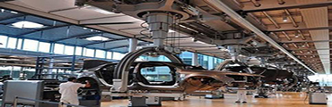 <b>企业工厂智慧化车间管理系统解决方案</b>